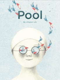 Pool, by JiHyeon Lee