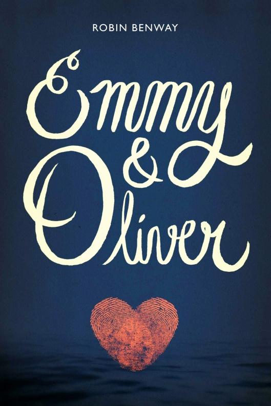 Emmy-Oliver