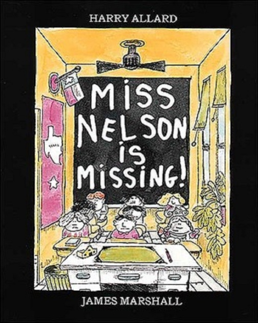miss-nelson-is-missing-book-review