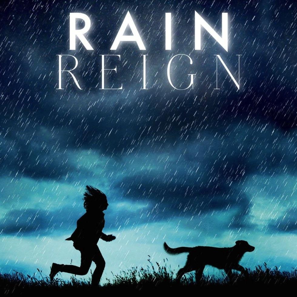 The Rain Martin