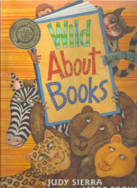 Wildaboutbooks