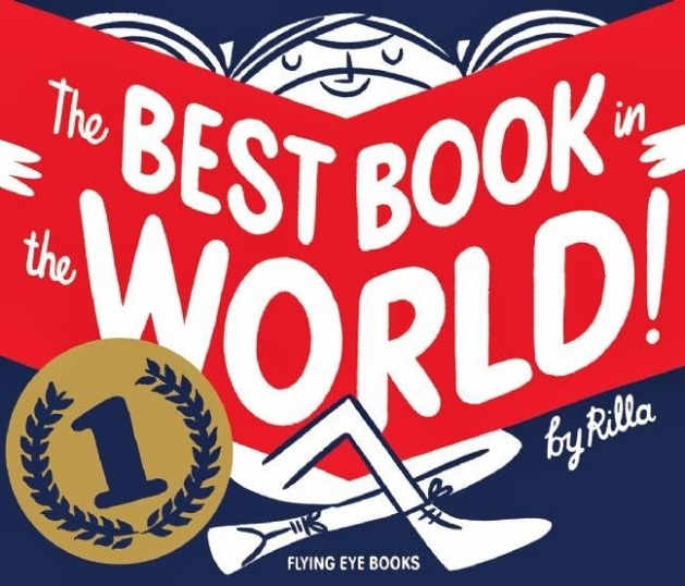 best book in the world