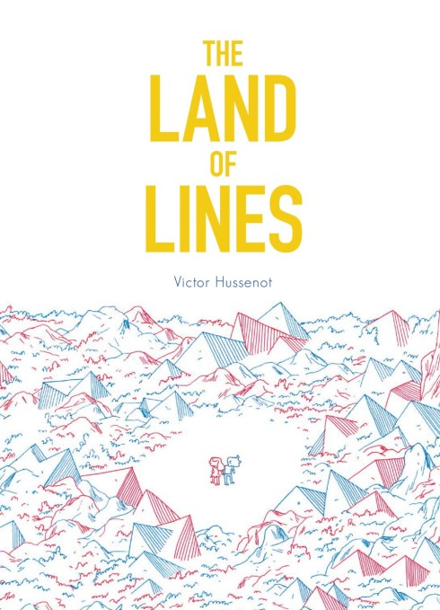 land of lines