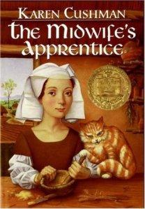 midwife's apprentice