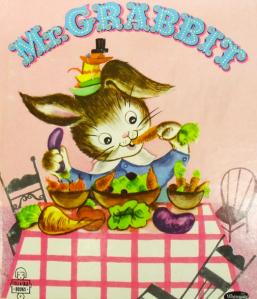 mr grabbit