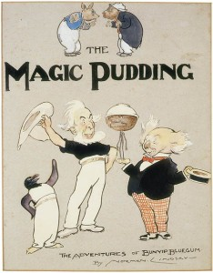 The_Magic_Pudding