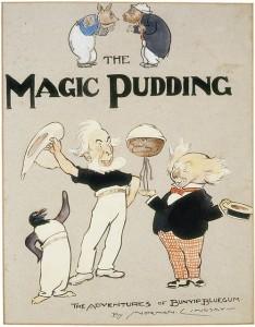 The_Magic_Pudding