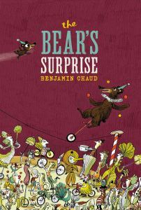 bears surprise