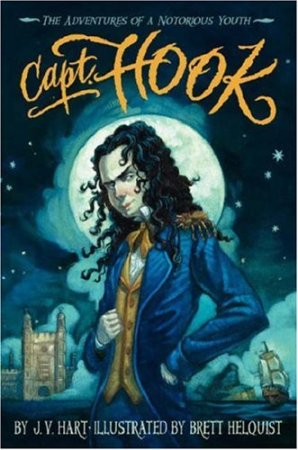 captain hook notorious youth