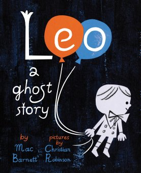 leo the ghost