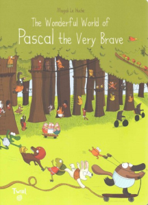 pascal the very brave