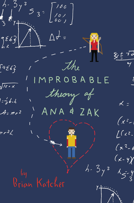 improbable theory ana and zak