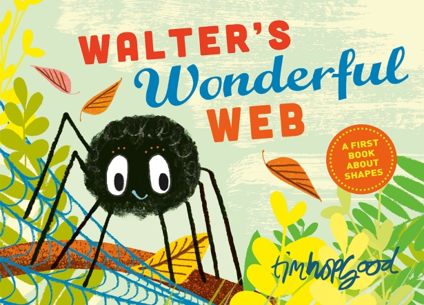walters wonderful web