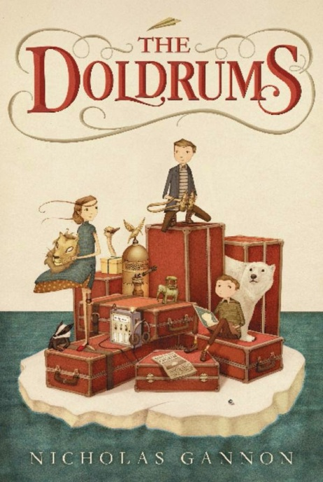 doldrums cover