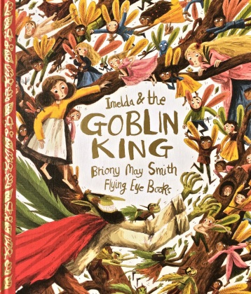 imelda and the goblin king