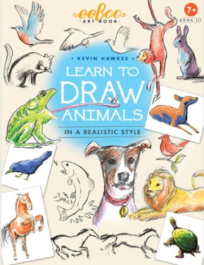 learn to draw hawkes