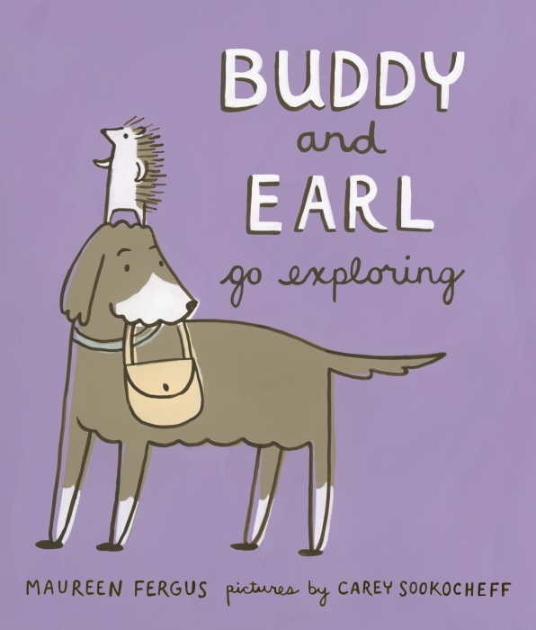 buddy earl go exploring
