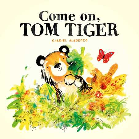 come on tom tiger
