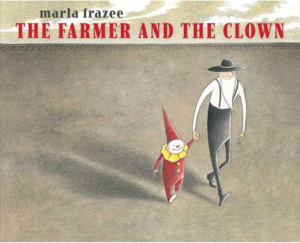 farmer clown