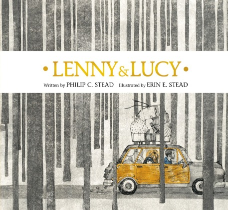 lenny and lucy