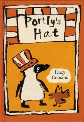 portlys hat