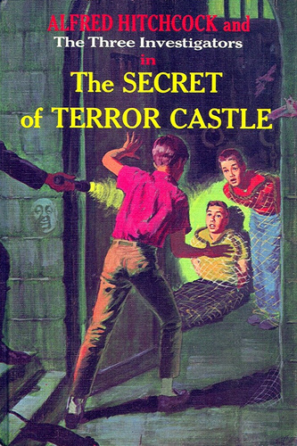 Secret of Terror Castle