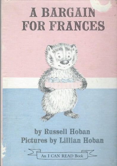 bargain for frances