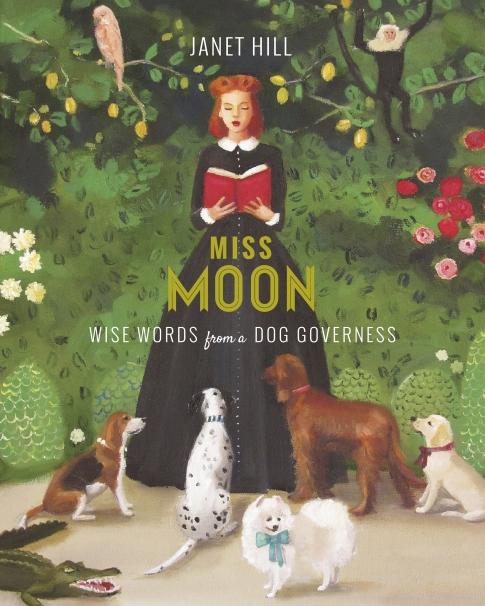 miss moon