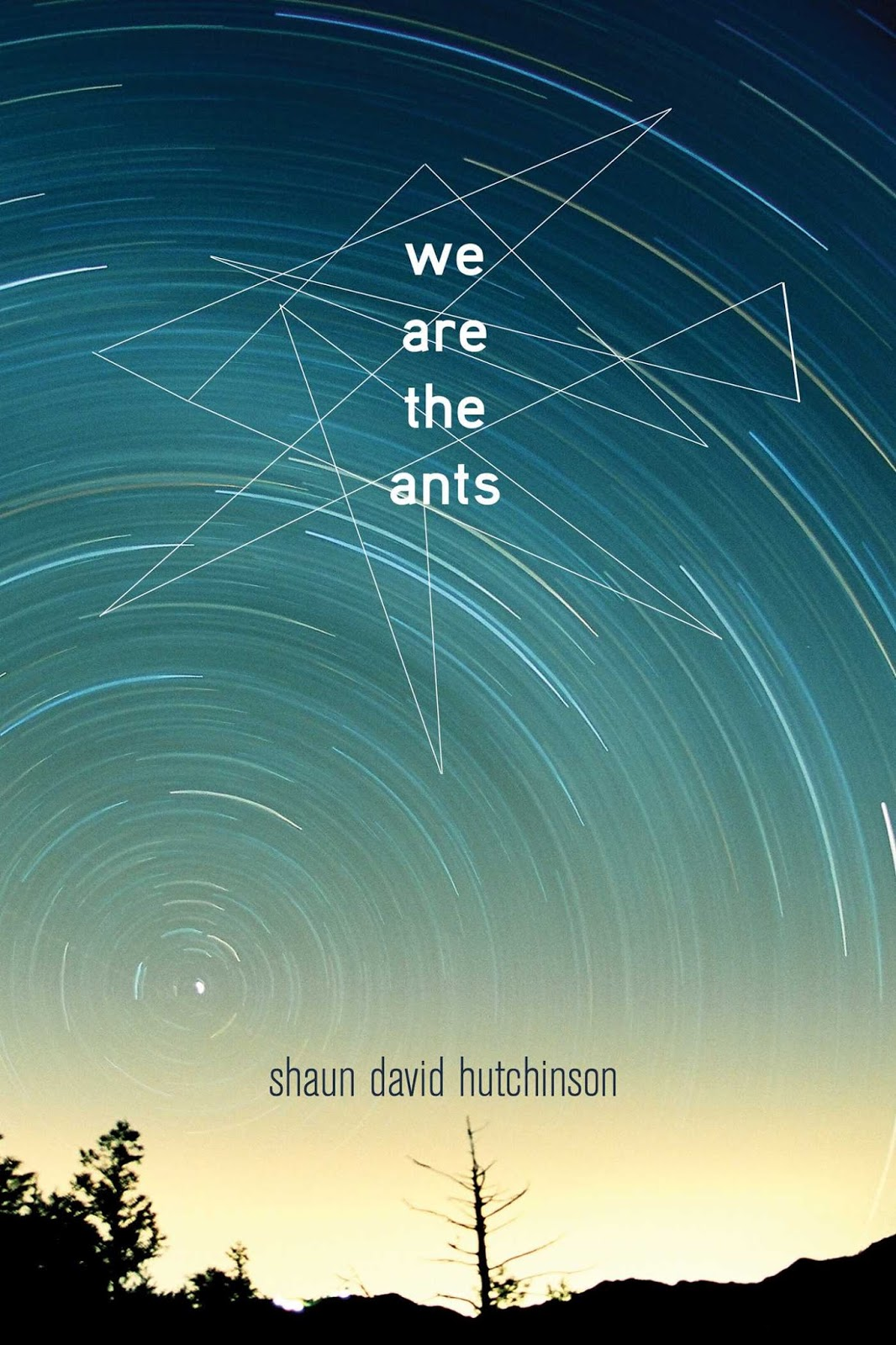 Image result for we are the ants hutchinson