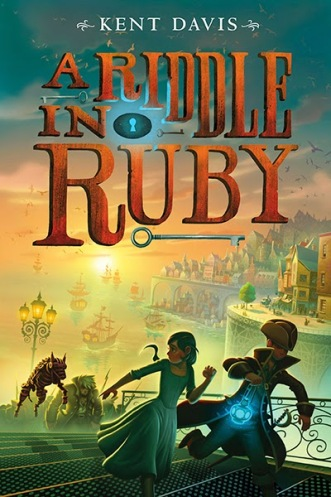 Riddle-in-Ruby