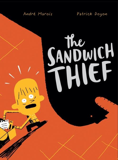 SandwichThief_Couv