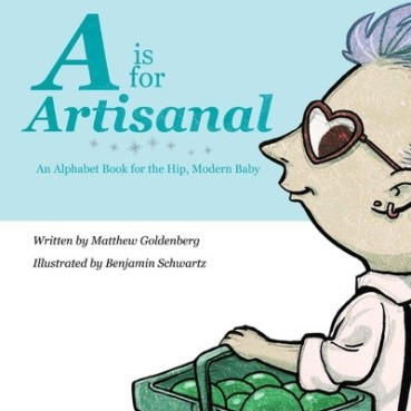 a is for artisanal