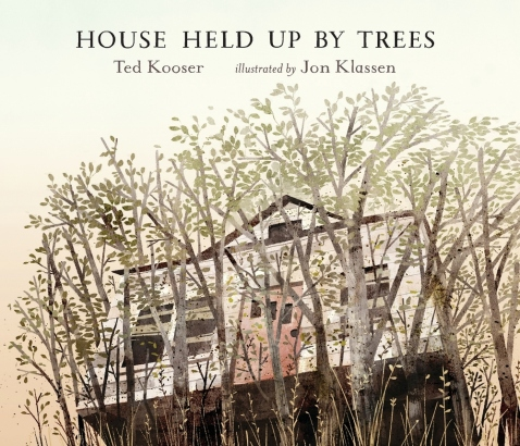 house_held_up_by_trees_books_jon_klassen_portland