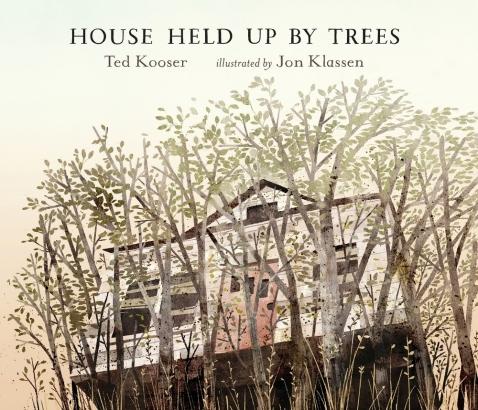 house_held_up_by_trees_books_jon_klassen_portland