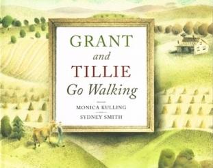 grantandtilliegowalking-framed