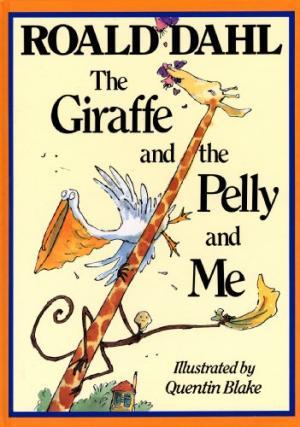 giraffe pelly me